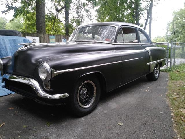 1951 Oldsmobile 88 (CC-1257150) for sale in Long Island, New York