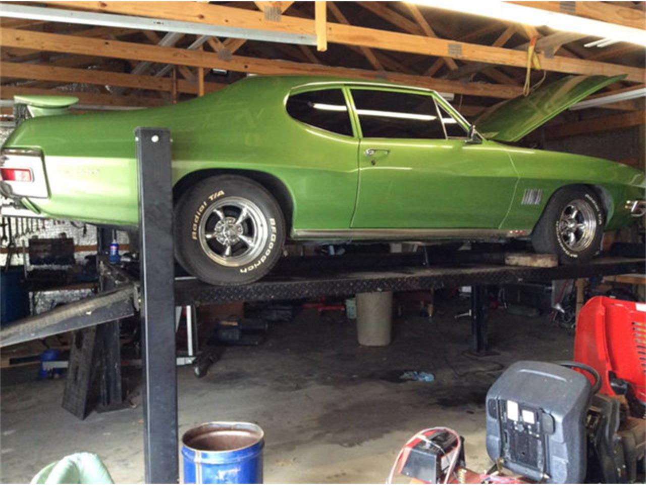 1971 Pontiac LeMans (CC-1257153) for sale in Long Island, New York
