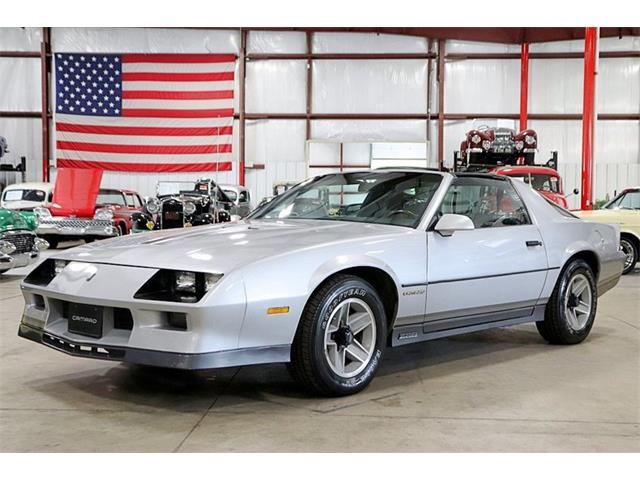 1982 Chevrolet Camaro (CC-1250716) for sale in Kentwood, Michigan