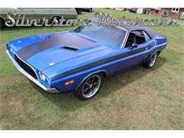 1972 Dodge Challenger (CC-1257160) for sale in North Andover, Massachusetts