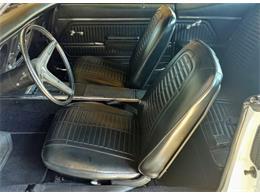 1969 Pontiac Firebird (CC-1257165) for sale in Mundelein, Illinois