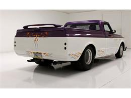 1971 Chevrolet C10 (CC-1250717) for sale in Morgantown, Pennsylvania