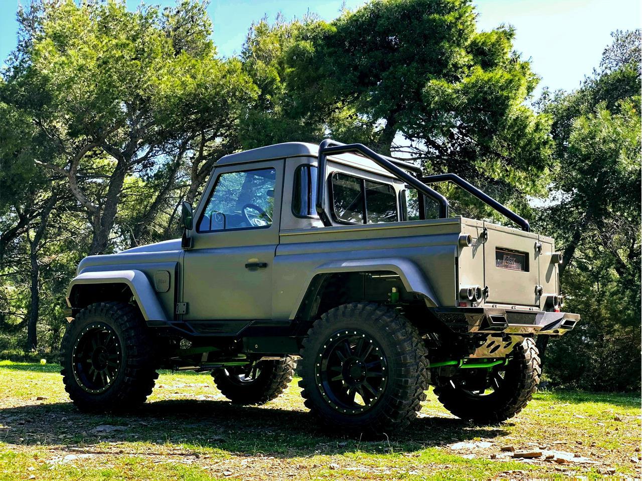 1988 Land Rover Defender (CC-1257175) for sale in Athens, Attica