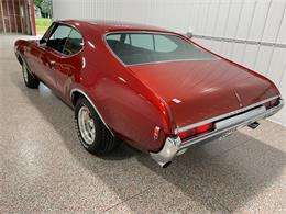 1968 Oldsmobile 442 (CC-1257177) for sale in Annandale, Minnesota