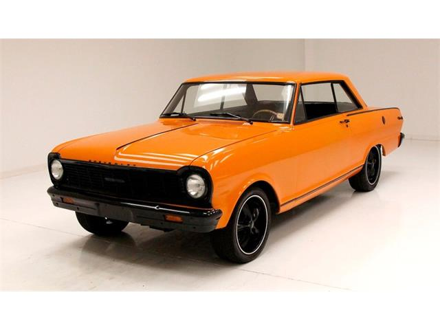 1965 Chevrolet Nova (CC-1250718) for sale in Morgantown, Pennsylvania
