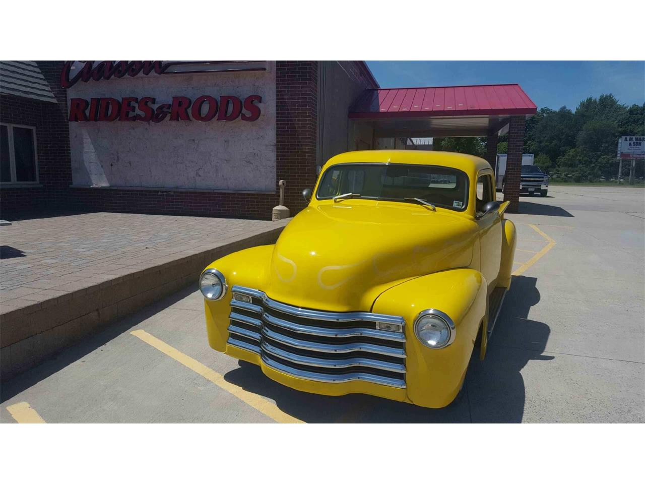 1952 Chevrolet Automobile (CC-1257181) for sale in Annandale, Minnesota