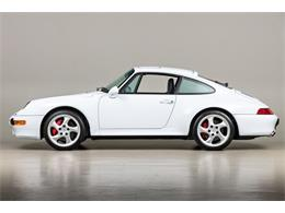 1998 Porsche 911 (CC-1257185) for sale in Scotts Valley, California