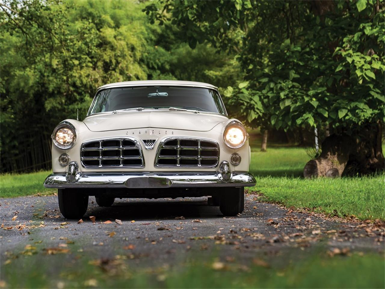 1955 Chrysler 300C (CC-1257200) for sale in Hershey, Pennsylvania