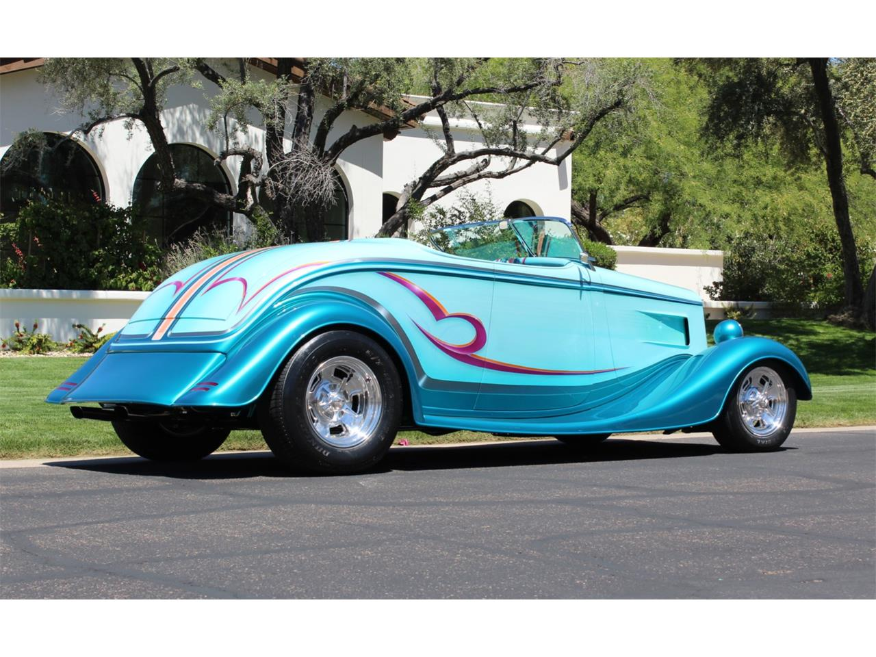1933 Ford Roadster (CC-1257205) for sale in Phoenix, Arizona