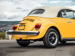 1974 Volkswagen Beetle (CC-1257207) for sale in Kelowna, British Columbia