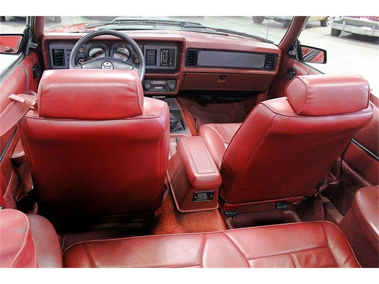 1984 Ford Mustang (CC-1250723) for sale in Kentwood, Michigan