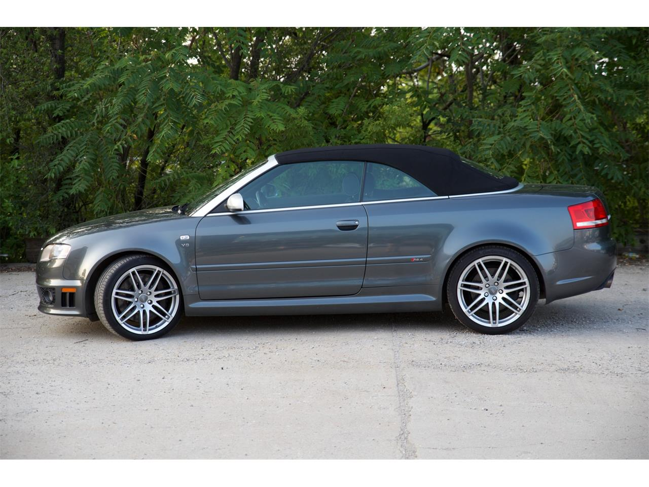 2008 Audi S4 (CC-1257241) for sale in Chicago, Illinois