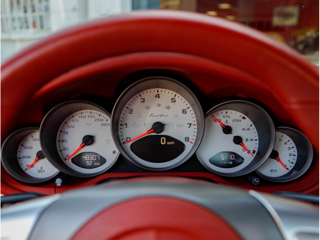 2009 Porsche 911 (CC-1257243) for sale in Marina Del Rey, California
