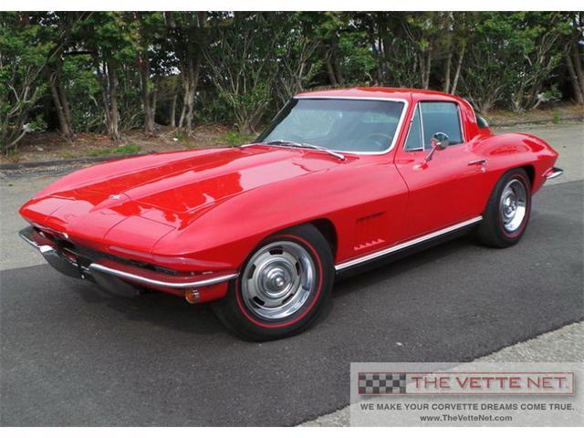 1967 Chevrolet Corvette (CC-1257245) for sale in Sarasota, Florida