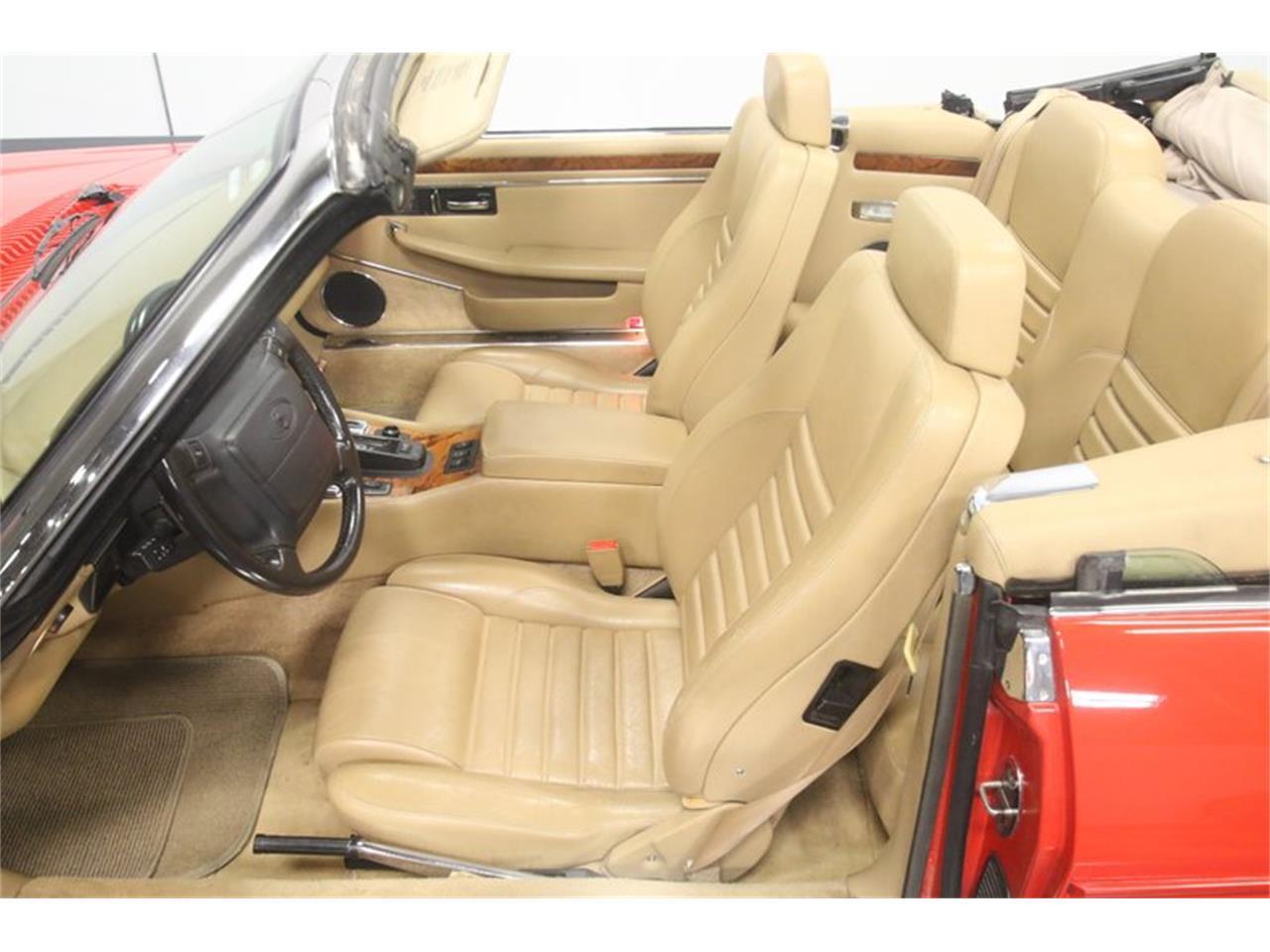 1994 Jaguar XJ (CC-1250725) for sale in Lithia Springs, Georgia