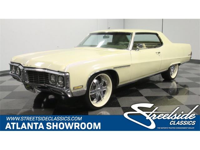 1970 Buick Electra (CC-1250726) for sale in Lithia Springs, Georgia