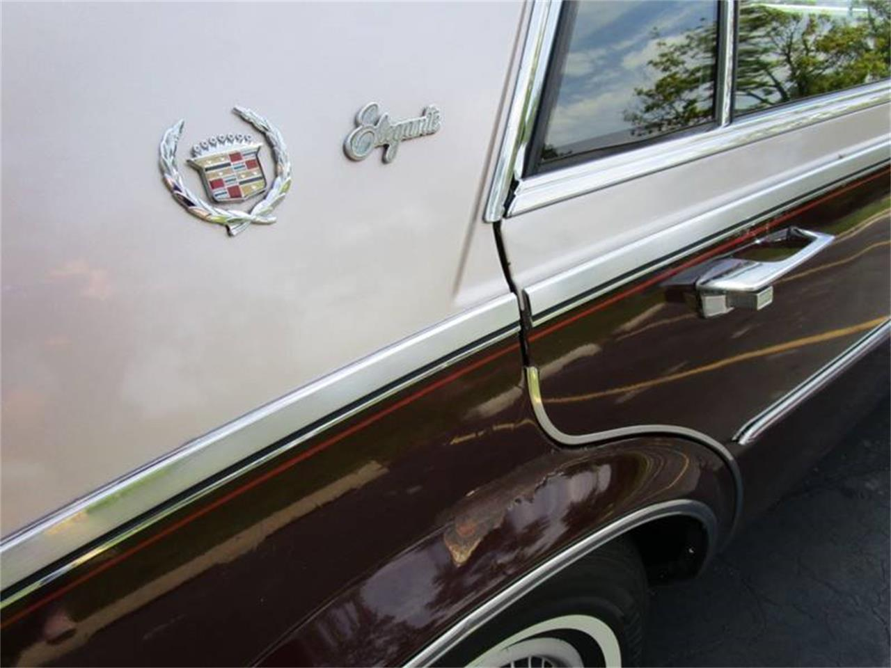 1981 Cadillac Seville (CC-1257268) for sale in Stanley, Wisconsin