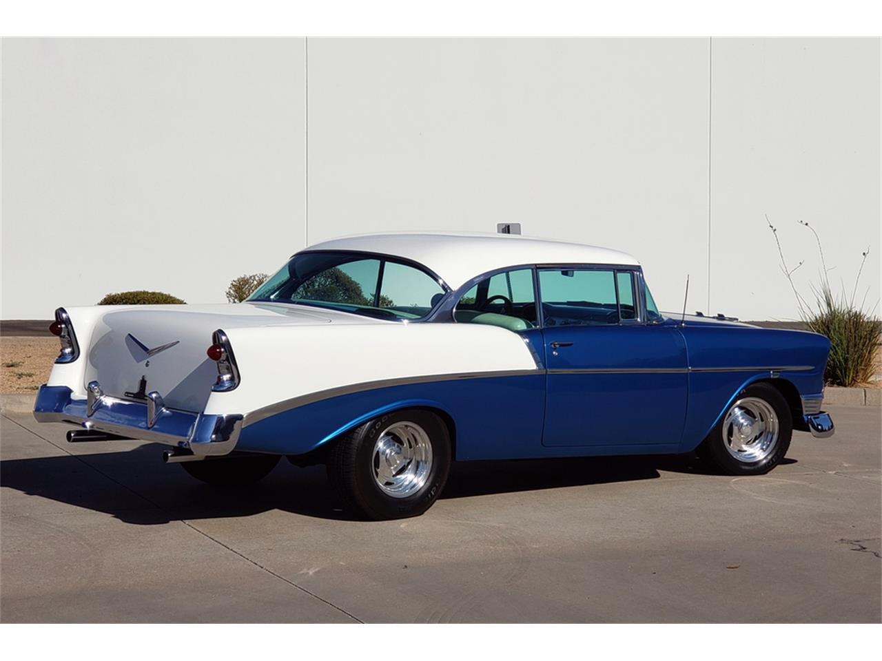 1956 Chevrolet Bel Air (CC-1257270) for sale in Las Vegas, Nevada