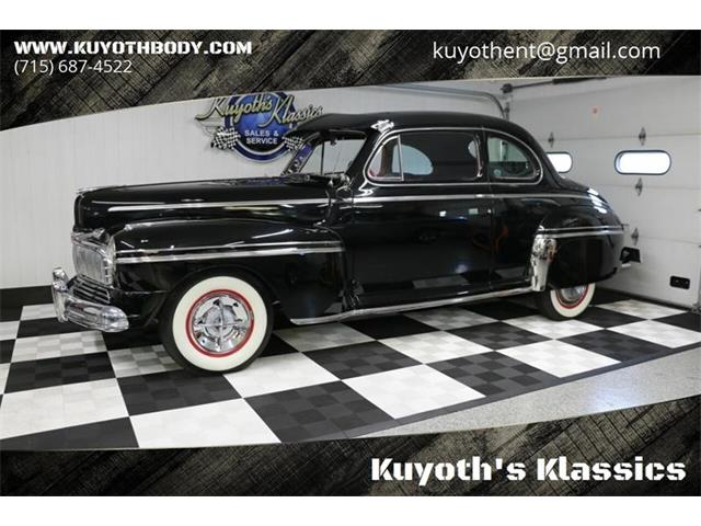 1947 Mercury Coupe (CC-1257290) for sale in Stratford, Wisconsin