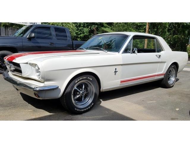 1964 Ford Mustang (CC-1257295) for sale in Hanover, Massachusetts