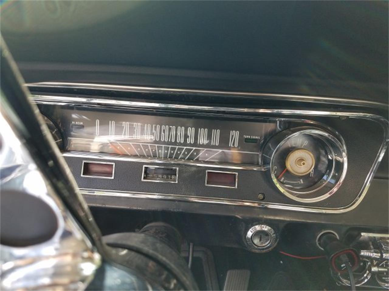 1964 Ford Mustang (CC-1257295) for sale in Hanover, Massachusetts