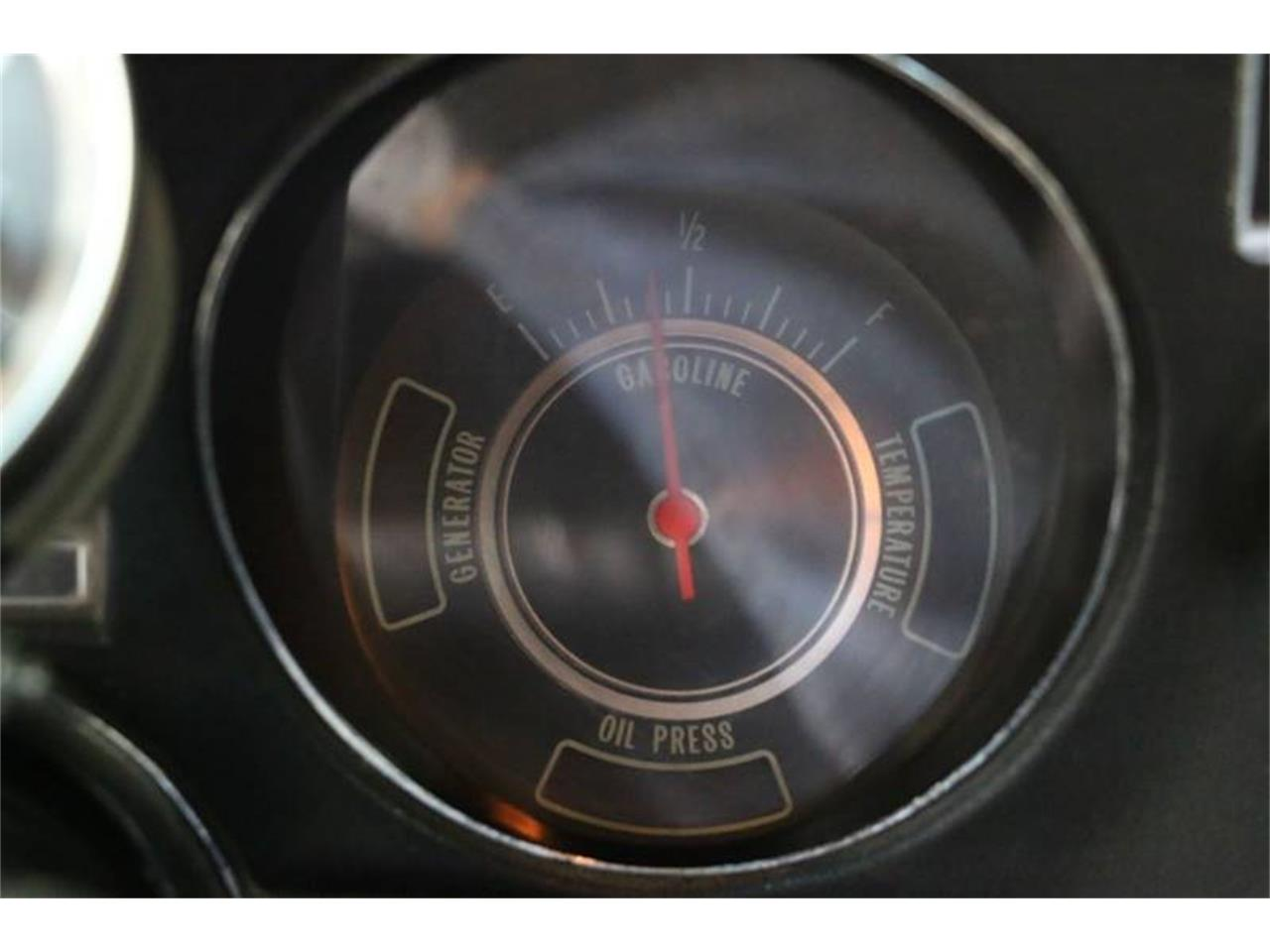 1969 Chevrolet Chevelle Malibu (CC-1257303) for sale in Stratford, Wisconsin
