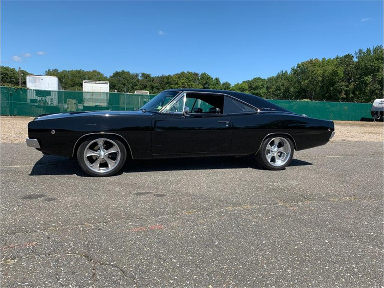 1968 Dodge Charger (CC-1257308) for sale in West Babylon, New York