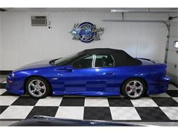 2002 Chevrolet Camaro (CC-1257312) for sale in Stratford, Wisconsin