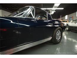1963 Chevrolet Corvette (CC-1257319) for sale in Cincinnati, Ohio