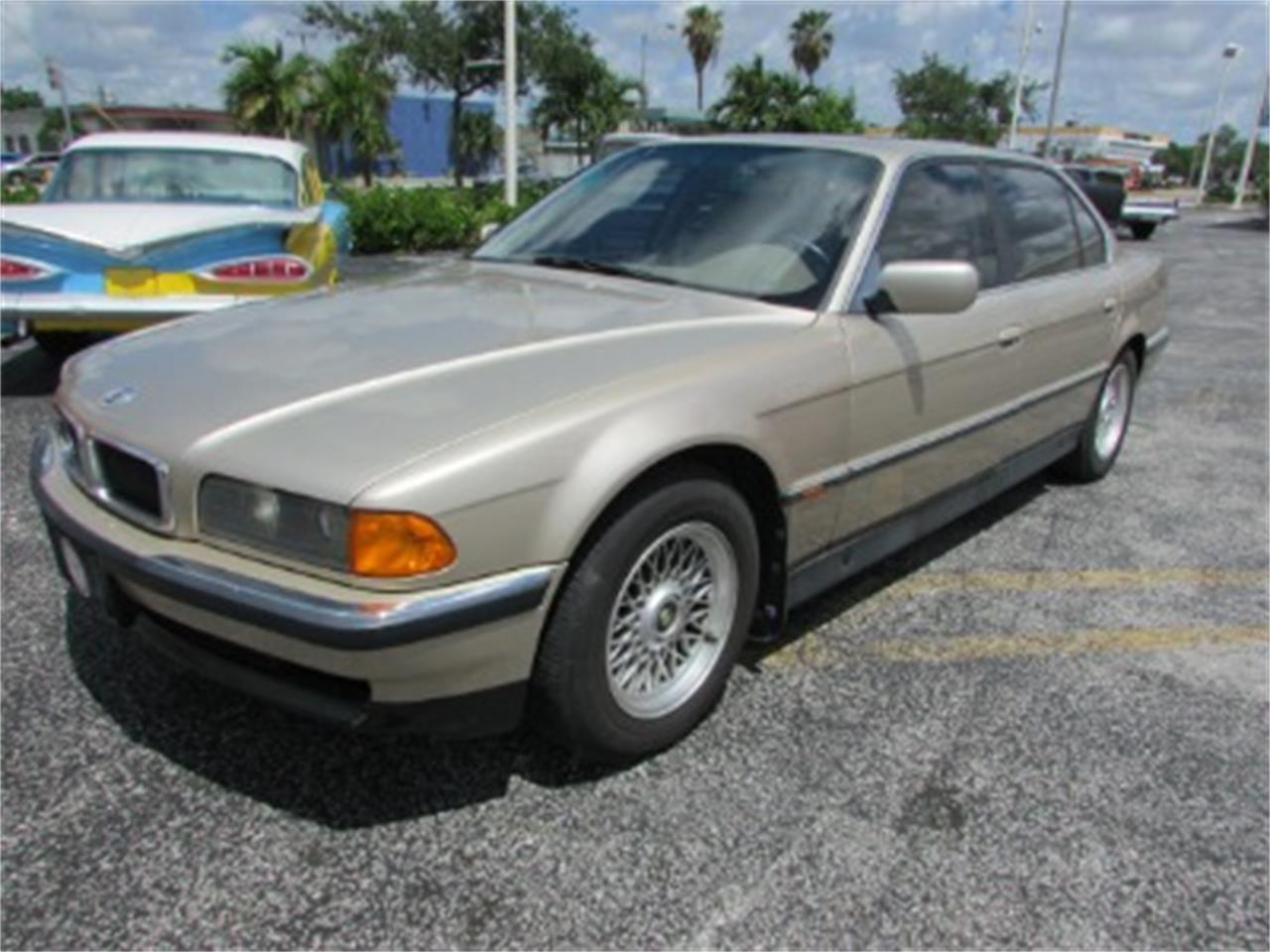 for sale 1998 bmw 7 series in miami, florida cars - miami, fl at geebo
