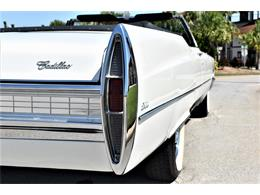 1967 Cadillac DeVille (CC-1257334) for sale in Lakeland, Florida