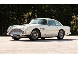1965 Aston Martin DB5 (CC-1257343) for sale in Astoria, New York