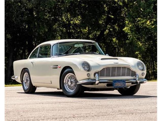 1965 Aston Martin DB5 (CC-1257343) for sale in Astoria, New York
