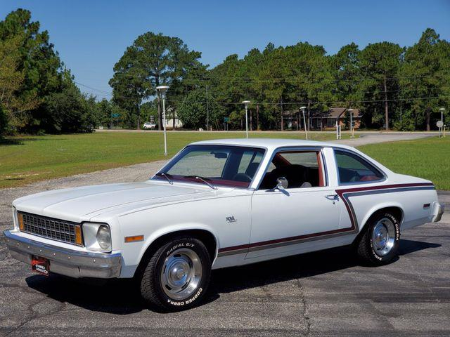 1978 Chevrolet Nova (CC-1257346) for sale in Hope Mills, North Carolina