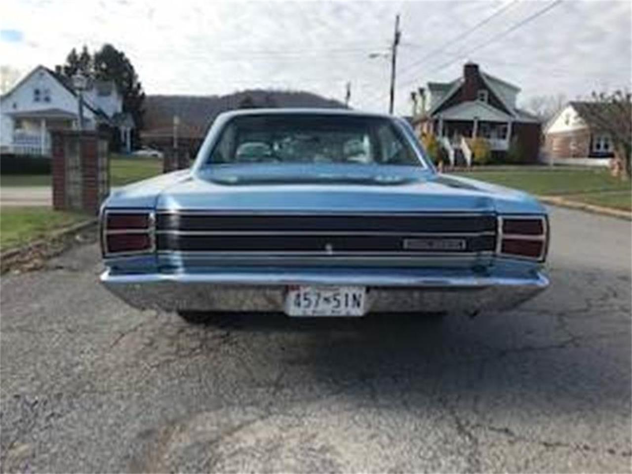 1969 Dodge Dart (CC-1257368) for sale in Clarksburg, Maryland