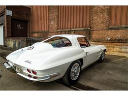 1963 Chevrolet Corvette (CC-1257370) for sale in Wallingford, Connecticut