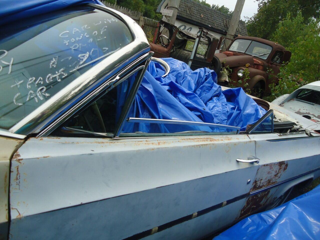 1963 Oldsmobile 88 (CC-1257378) for sale in Jackson, Michigan