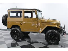 1972 Toyota Land Cruiser FJ (CC-1250738) for sale in Concord, North Carolina