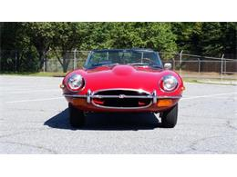 1971 Jaguar XKE (CC-1257380) for sale in Hickory, North Carolina