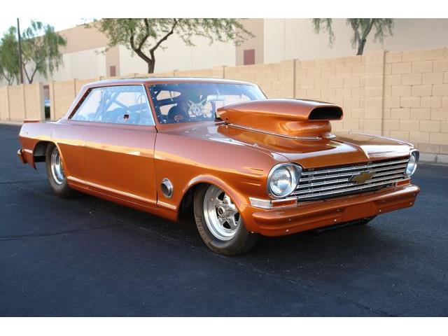 1963 Chevrolet Nova (CC-1257388) for sale in Phoenix, Arizona