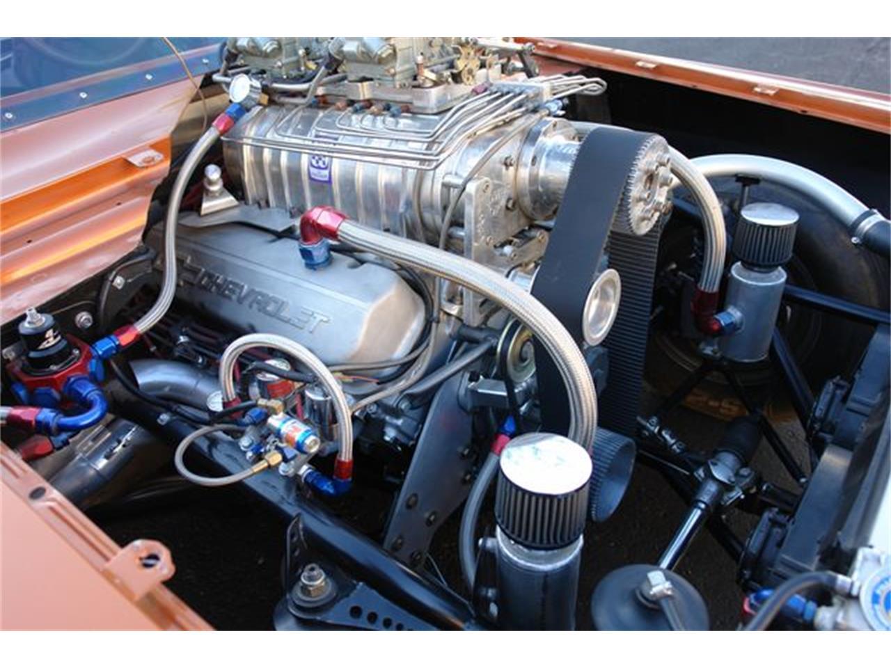 1963 Chevrolet Nova (CC-1257388) for sale in Phoenix, Arizona