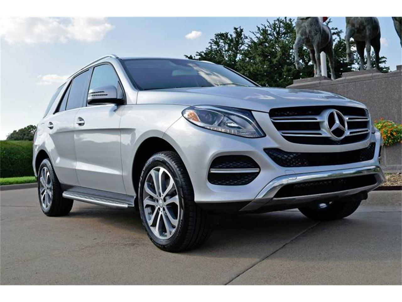 for sale 2016 mercedes-benz gl-class in fort worth, texas cars - fort worth, tx at geebo