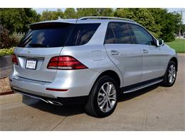 2016 Mercedes-Benz GL-Class (CC-1257389) for sale in Fort Worth, Texas