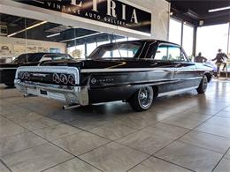 1964 Chevrolet Impala SS (CC-1257393) for sale in St. Charles, Illinois