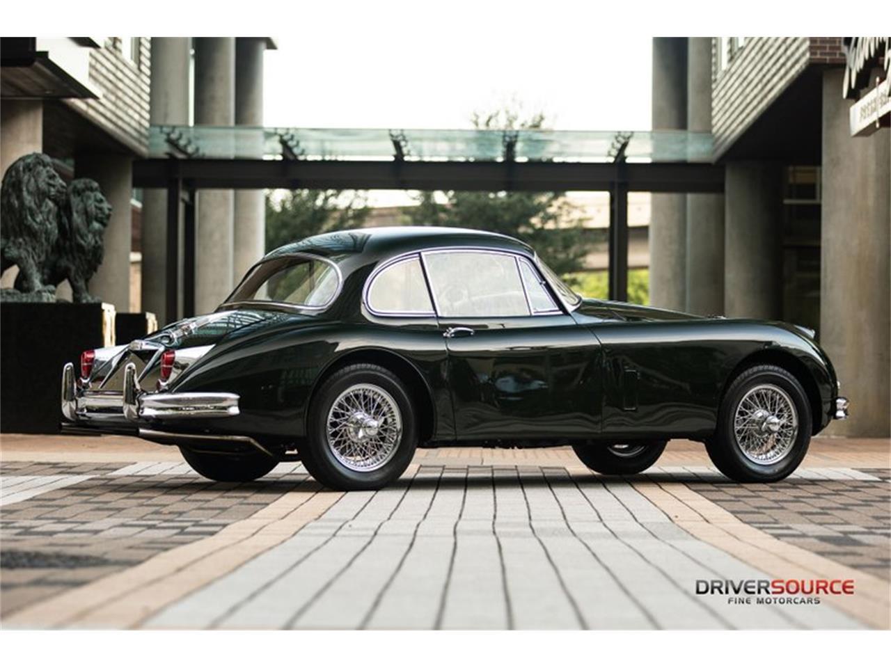 1961 Jaguar XK150 (CC-1257400) for sale in Houston, Texas