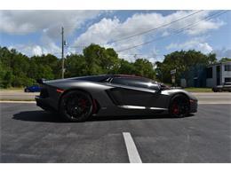 2016 Lamborghini Aventador (CC-1257401) for sale in Biloxi, Mississippi