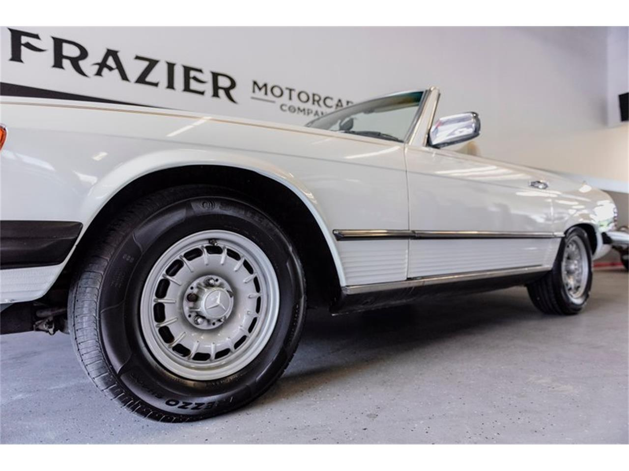 1978 Mercedes-Benz 450SL (CC-1257405) for sale in Lebanon, Tennessee