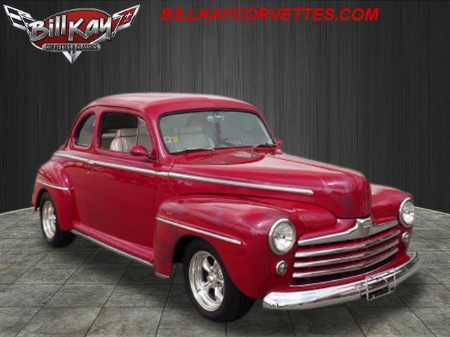 1948 Ford 2-Dr Sedan