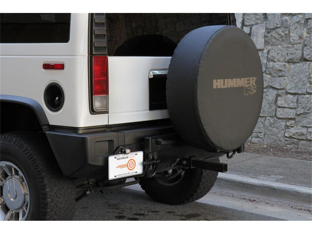 2005 Hummer H2 (CC-1257422) for sale in Atlanta, Georgia