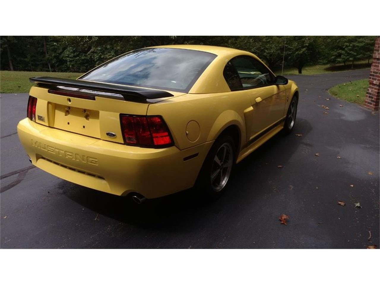2003 Ford Mustang (CC-1257426) for sale in Huntingtown, Maryland